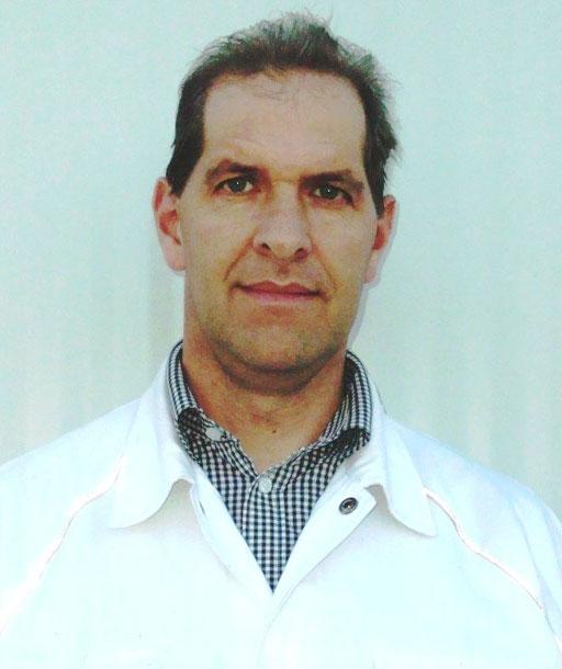 Michael Weissert